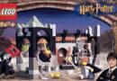 4705: Snape's Class