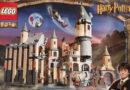 4709: Hogwarts Castle