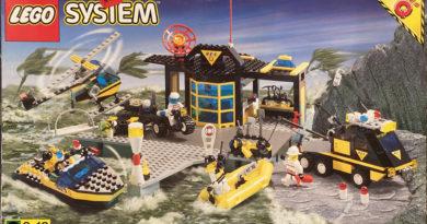 6479: Emergency Response Center