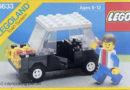 6633: Family Car