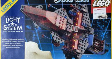6781: SP-Striker