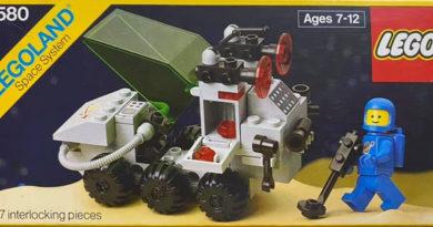 1580: Lunar Scout