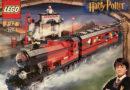 4708: Hogwarts Express