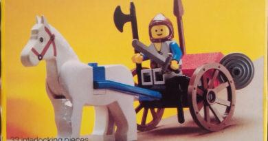 6010: Supply Wagon