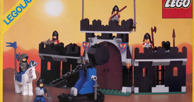 6059: Knight's Stronghold