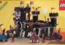 6085: Black Monarch's Castle