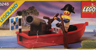6245: Harbor Sentry