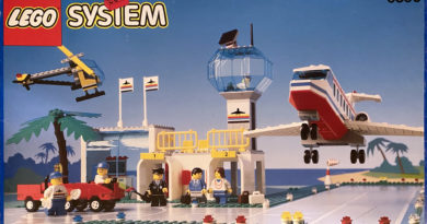 6396: International Jetport