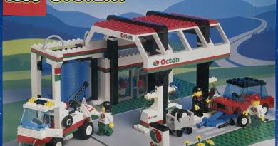 6397: Gas N' Wash Express