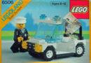 6506: Precinct Cruiser