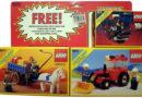 1675: Legoland Triple Pack