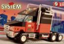 3442: Legoland California Truck Limited Edition