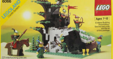 6066: Camouflaged Outpost