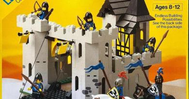6074: Black Falcon's Fortress