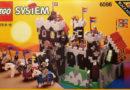 6086: Black Knight's Castle
