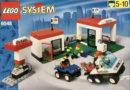 6548: Octan Gas Station