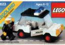 6623: Police Car