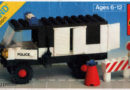 6681: Police Van